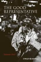 The Good Representative ebook by Suzanne Dovi