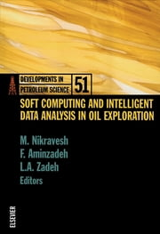 Soft Computing and Intelligent Data Analysis in Oil Exploration ebook by M. Nikravesh,L.A. Zadeh,Fred Aminzadeh