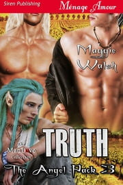 Truth ebook by Maggie Walsh