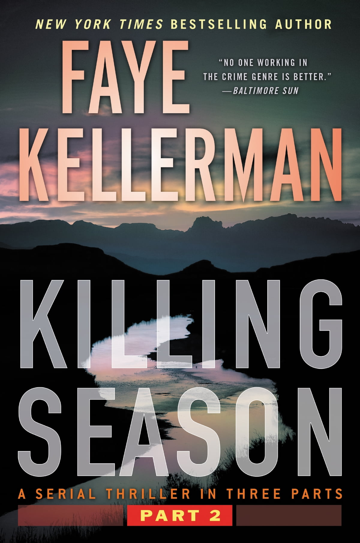 Killing Season Part 2 eBook by Faye Kellerman - 9780062447449 | Rakuten Kobo