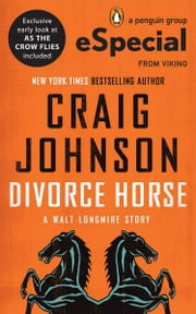 Divorce Horse ebook by Craig Johnson