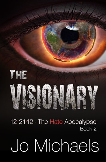 The Visionary ebook by Jo Michaels