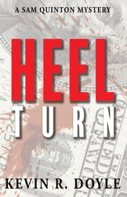 Heel Turn ebook by Kevin Doyle