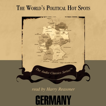 Germany audiobook by Ralph Raico,Pat Childs