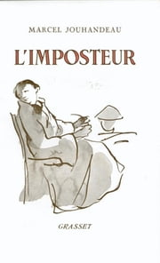 L'imposteur ebook by Marcel Jouhandeau