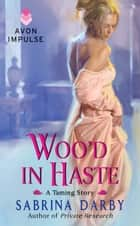 Woo'd in Haste ebook by