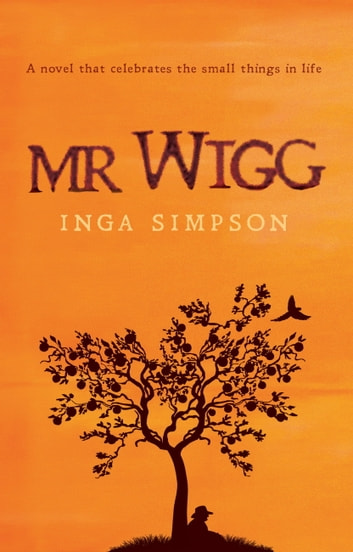 Mr Wigg ebook by Inga Simpson