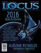 Locus Magazine, Issue #673, February 2017 ebook by Locus Magazine