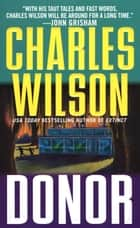 Donor ebook by Charles Wilson