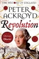 Revolution - A History of England Volume IV ebook by Peter Ackroyd