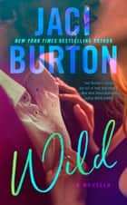 Wild ebook by Jaci Burton