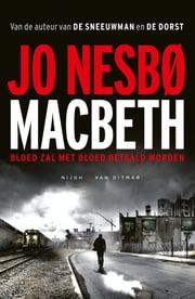 Macbeth ebook by Jo Nesbo, Annelies de Vroom