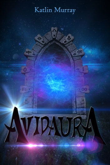 Avidaura ebook by Katlin Murray