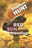 Red Sun Bleeding (book 3 of Sliding Void)