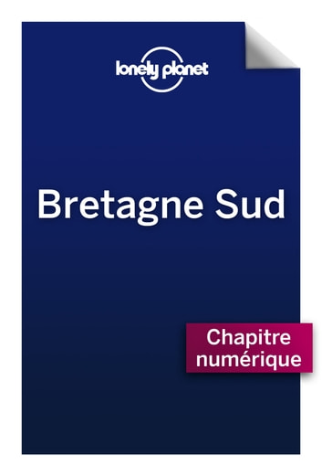 Bretagne Sud 2 - Douarnenez, Cap Sizun et île de Sein ebook by Lonely Planet