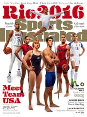 Sports Illustrated - Issue# 27 - TI Media Solutions Inc magazine