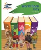 Reading Planet - World Book Day - Green: Rocket Phonics ebook by Anne Glennie
