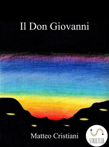 Il Don Giovanni ebook by Matteo Cristiani
