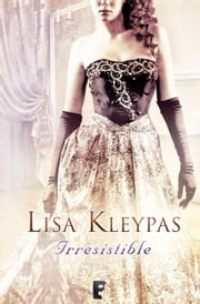 Irresistible ebook by Lisa Kleypas