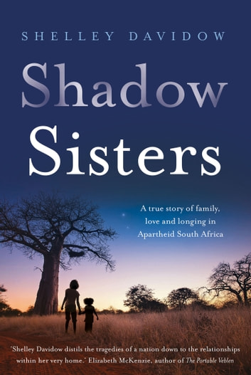 Shadow Sisters ebook by Shelley Davidow