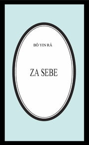 Za sebe ebooks by Bô Yin Râ