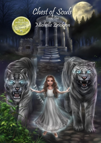 Chest of Souls - Chest of Souls, #1 ebook by Michelle Erickson