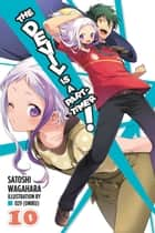 The Devil Is a Part-Timer!, Vol. 10 (light novel) ebook by Satoshi Wagahara, 029 (Oniku)