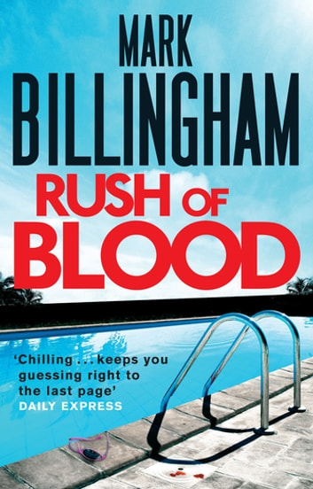 Rush of Blood ebook by Mark Billingham
