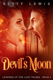 Devil's Moon ebook by Kitty Lewis