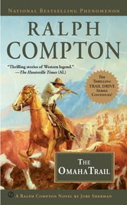 The Omaha Trail ebook by Ralph Compton,Jory Sherman