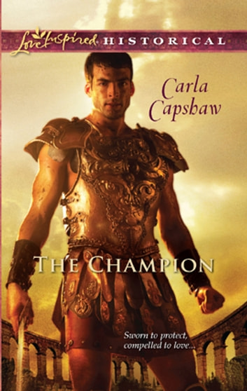 The Champion ebook by Carla Capshaw