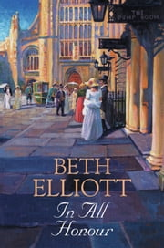 In All Honour ebook by Beth Elliott