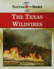 The Texas Wildfires ebook by Shea, Therese