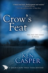 Crow's Feat ebook by Ken Casper