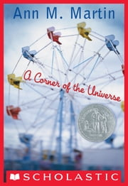 A Corner of the Universe ebook by Ann M. Martin