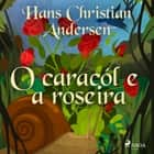 O caracól e a roseira audiobook by
