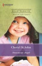 Stowaway Angel ebook by Cheryl St.John