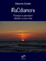 #laCdiamore ebook by Ottorino Civello