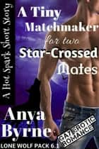 A Tiny Matchmaker for Two Star-Crossed Mates ebook by Anya Byrne