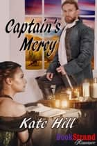 Captain's Mercy ebook by Kate Hill