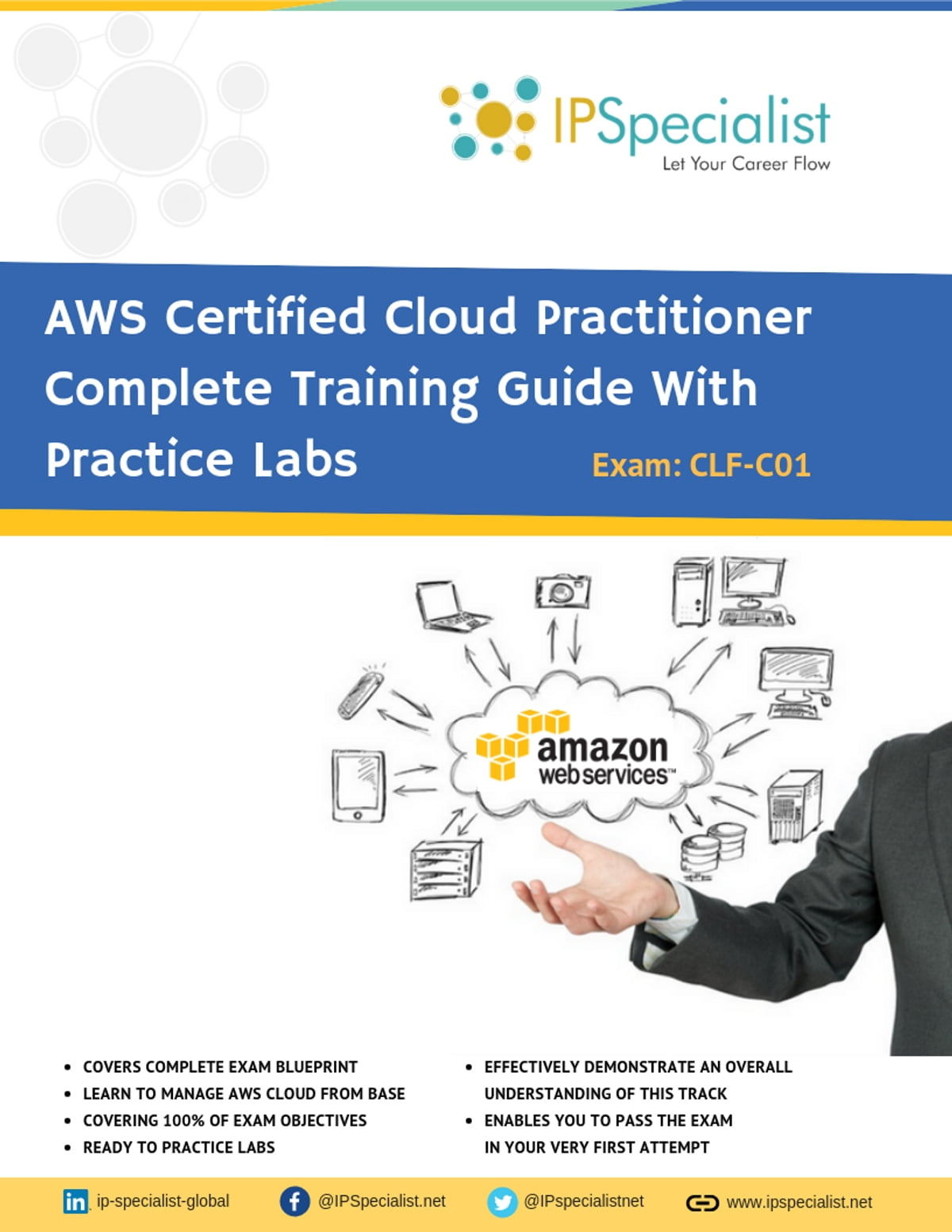 AWS Cloud Practitioner Complete Training Guide With Practice Labs ebook by  IP Specialist - Rakuten Kobo