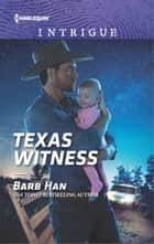 Texas Witness ekitaplar by Barb Han