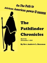 The Pathfinder Chronicles Book One ebook by Andrew L. Bozeman