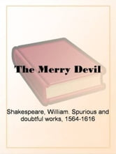 The Merry Devil ebook by William Shakespeare