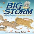 The Big Storm - A Very Soggy Counting Book (with audio recording) ebook by Nancy Tafuri, Nancy Tafuri