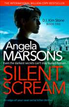 Silent Scream - An edge of your seat serial killer thriller ebook by