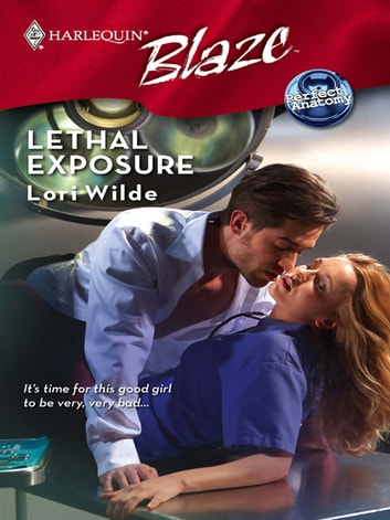Lethal Exposure eBook by Lori Wilde