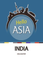 Hello Asia, India - A country of Hinduism and sacred cows ebook by Hyundai Research Institute