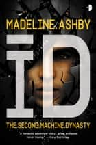 iD ebook by Madeline Ashby, Martin Bland