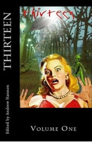 Thirteen Volume One ebook by Andrew Hannon